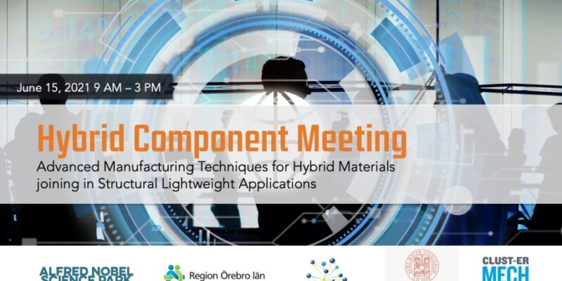 The Hybrid components meeting