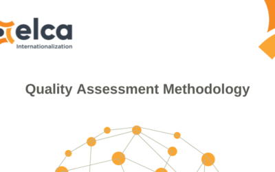 """The """"Quality Assessment Methodology"""" report is now available!"""